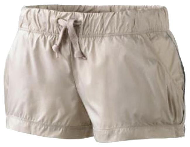 Item - Cream Performance Activewear Bottoms Size 8 (M, 29, 30)