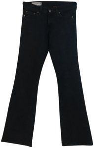 Red Engine Straight Leg Jeans-Dark Rinse