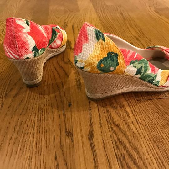 LifeStride multi colored Wedges