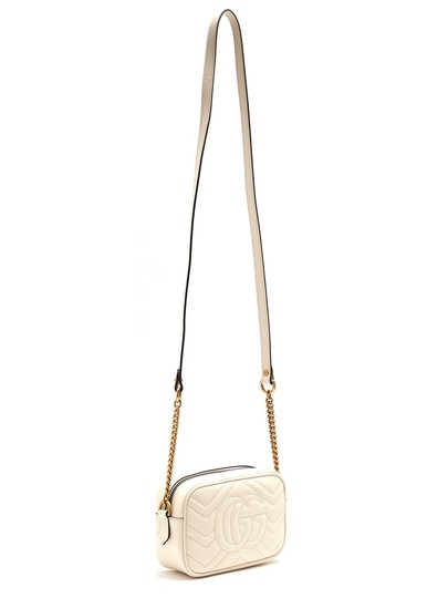 Gucci Marmont Women Cameral Cameral Cross Body Bag
