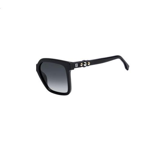 Fendi Fendi Sunglasses Ff 0269/S 0807