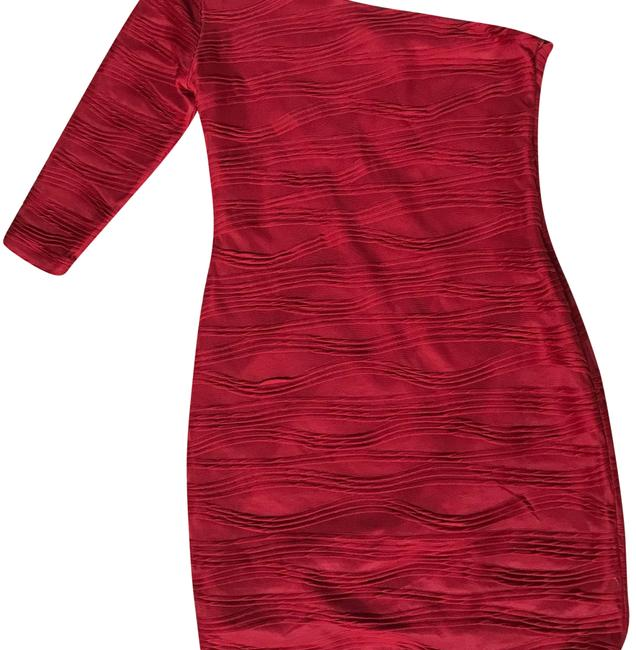 Preload https://img-static.tradesy.com/item/24136120/forever-21-red-one-shoulder-short-night-out-dress-size-4-s-0-1-650-650.jpg