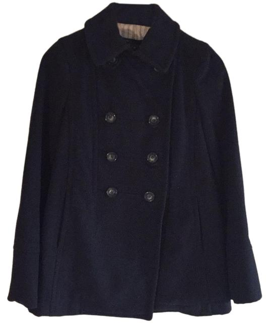 Preload https://img-static.tradesy.com/item/24136162/marc-by-marc-jacobs-navy-double-breasted-wool-coat-size-0-xs-0-1-650-650.jpg