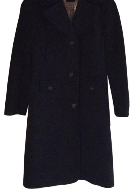 Preload https://img-static.tradesy.com/item/24136182/jcrew-black-long-wool-with-thinsulate-coat-size-4-s-0-1-650-650.jpg