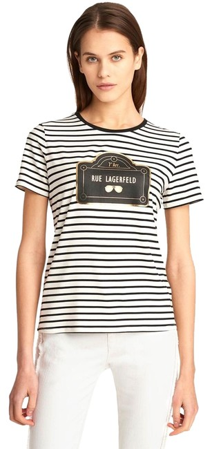Preload https://img-static.tradesy.com/item/24136305/karl-lagerfeld-core-striped-rue-tee-shirt-size-16-xl-plus-0x-0-1-650-650.jpg