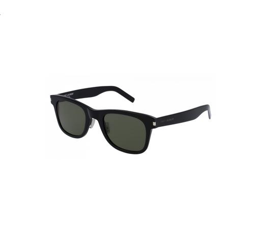 Preload https://img-static.tradesy.com/item/24136330/saint-laurent-black-51-slim-001-sunglasses-0-0-540-540.jpg