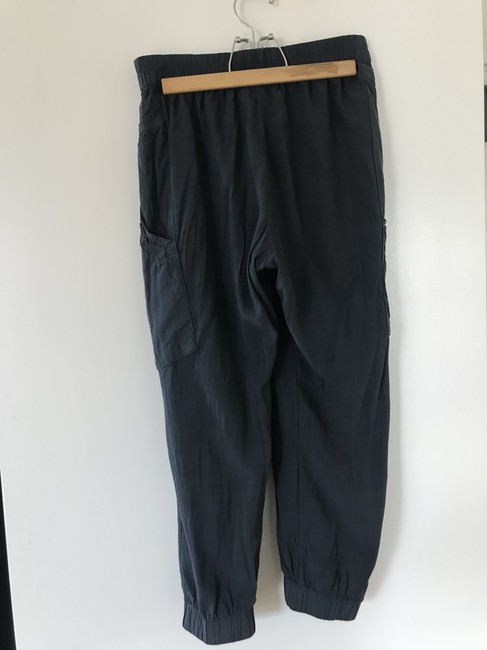 The Odells Baggy Pants dark blue