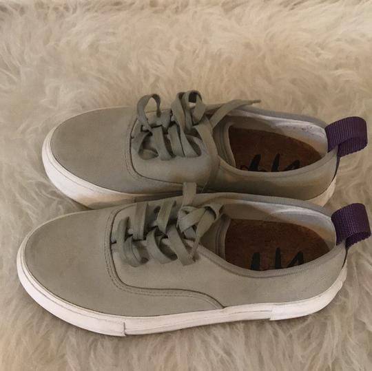 EYTYS Grey Athletic