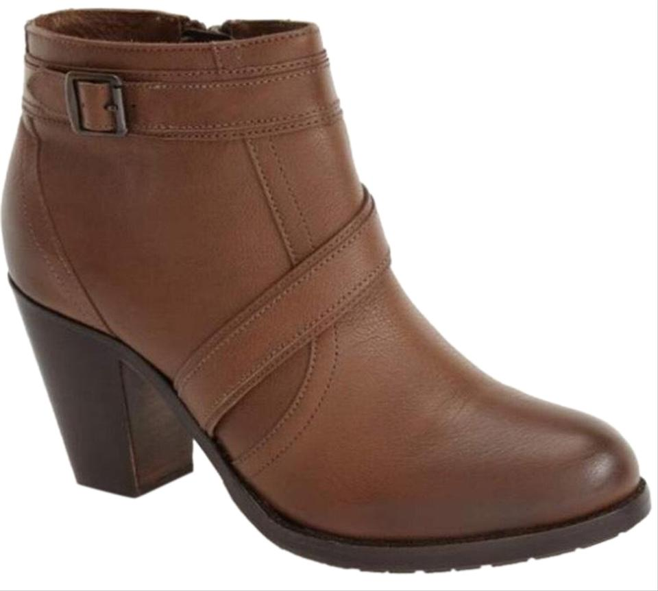 660c55d82e4b6 Ariat Brown Ready To Go Ankle Boots/Booties Size US 11 Regular (M, B)