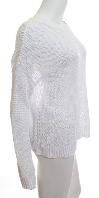 Eileen Fisher Knit Boat Neck Sweater