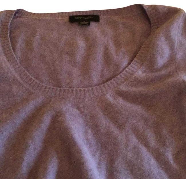 Preload https://img-static.tradesy.com/item/24136493/christopher-fischer-lilac-cashmere-sweater-0-1-650-650.jpg