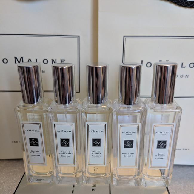 Jo Malone Great Start Collection 5x1.0fl Oz Fragrance Image 1