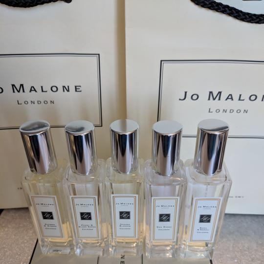 Jo Malone Great start collection 5x1.0fl oz