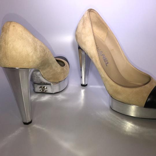 Chanel Heels Pumps