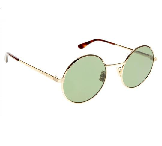 Preload https://img-static.tradesy.com/item/24136800/saint-laurent-green-136-zero-002-52-sunglasses-0-0-540-540.jpg