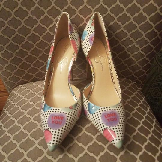 Jessica Simpson Pumps