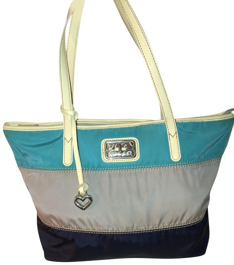 Brighton Tote in multicolored