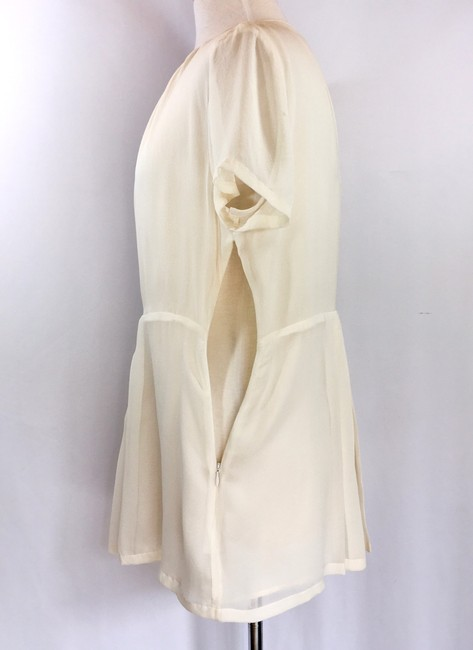 Burberry Brit Top natural white Image 10