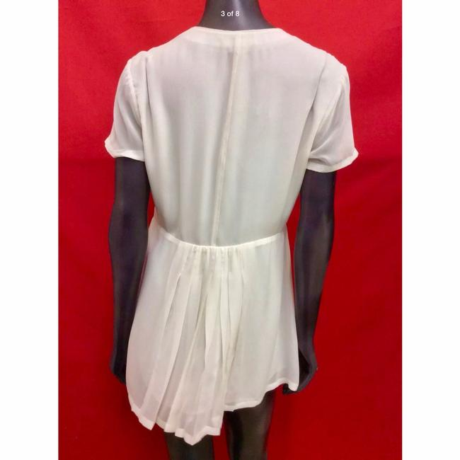 Burberry Brit Top natural white Image 2