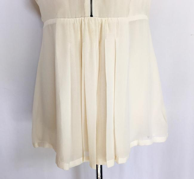 Burberry Brit Top natural white Image 4