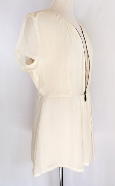Burberry Brit Top natural white Image 6
