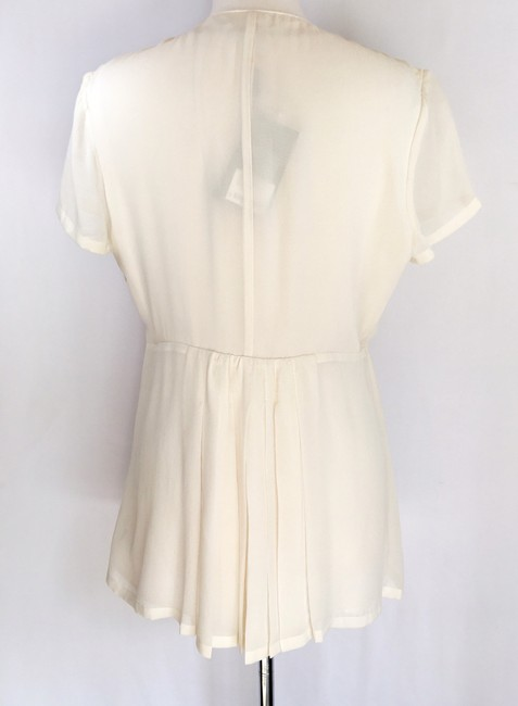 Burberry Brit Top natural white Image 7