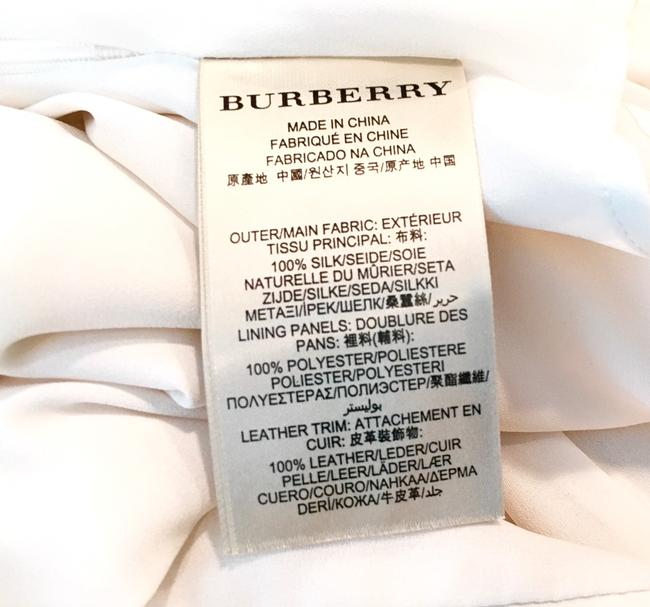 Burberry Brit Top natural white Image 9