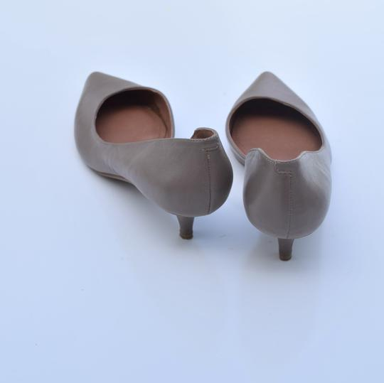 Vince Camuto taupe Pumps Image 4