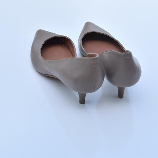 Vince Camuto taupe Pumps Image 8