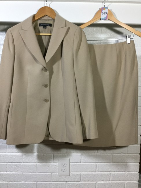 Anne Klein Work Pant Suits Image 1