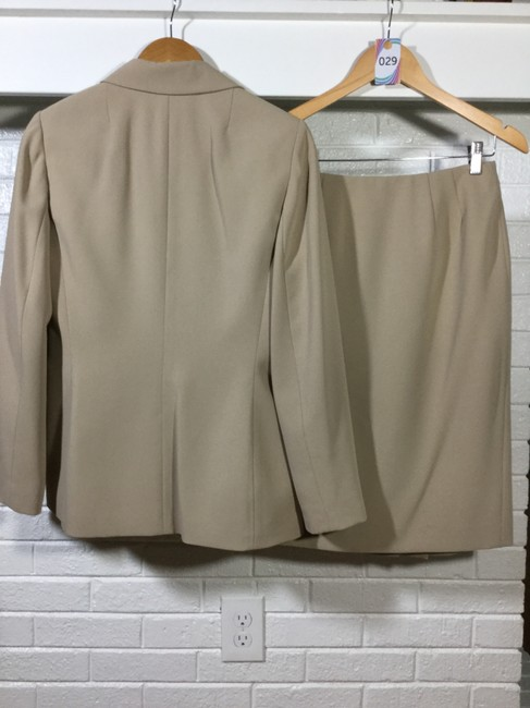 Anne Klein Work Pant Suits Image 2
