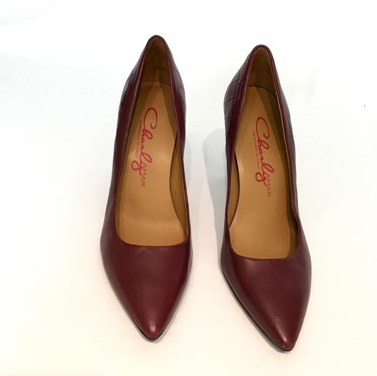 Charly Amar Pumps Image 3
