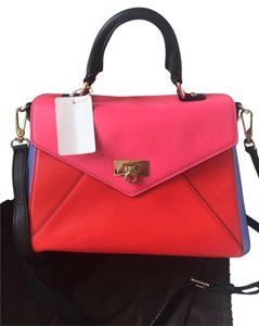 Kate Spade Satchel in Multi Color