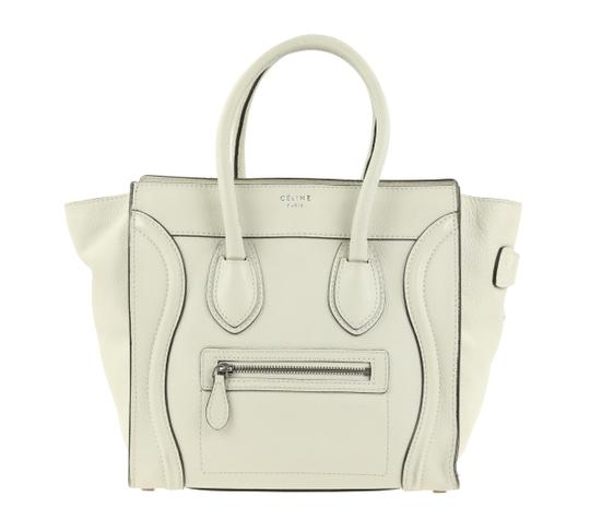 Preload https://img-static.tradesy.com/item/24137855/celine-luggage-micro-lune-grey-calfskin-leather-tote-0-1-540-540.jpg