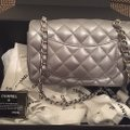 Chanel Mini Rectangular Boy Mini Rectagular Mini Cross Body Bag Image 3