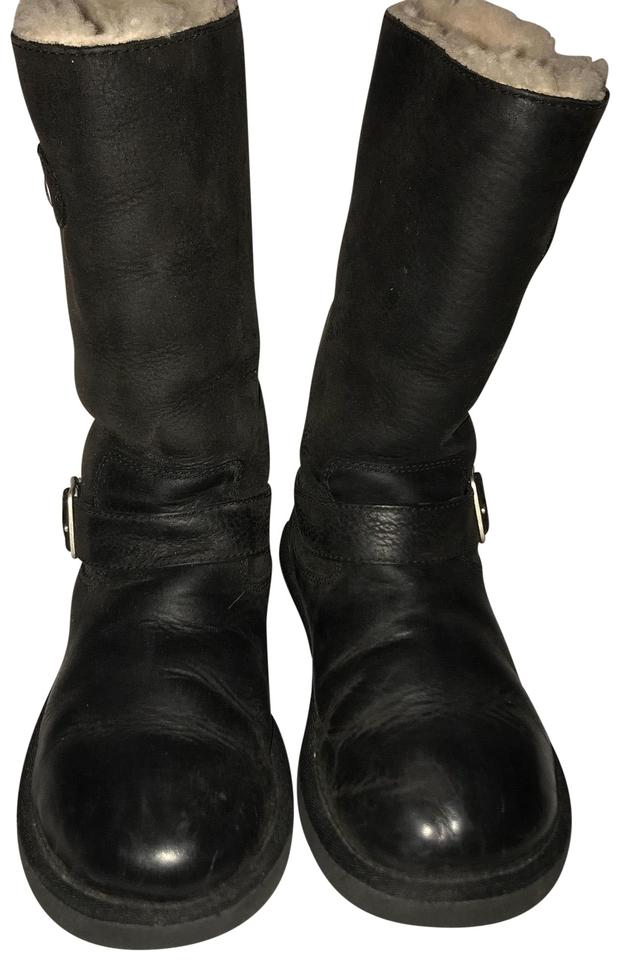 1a33433b628 Black S/N 5678 Boots/Booties