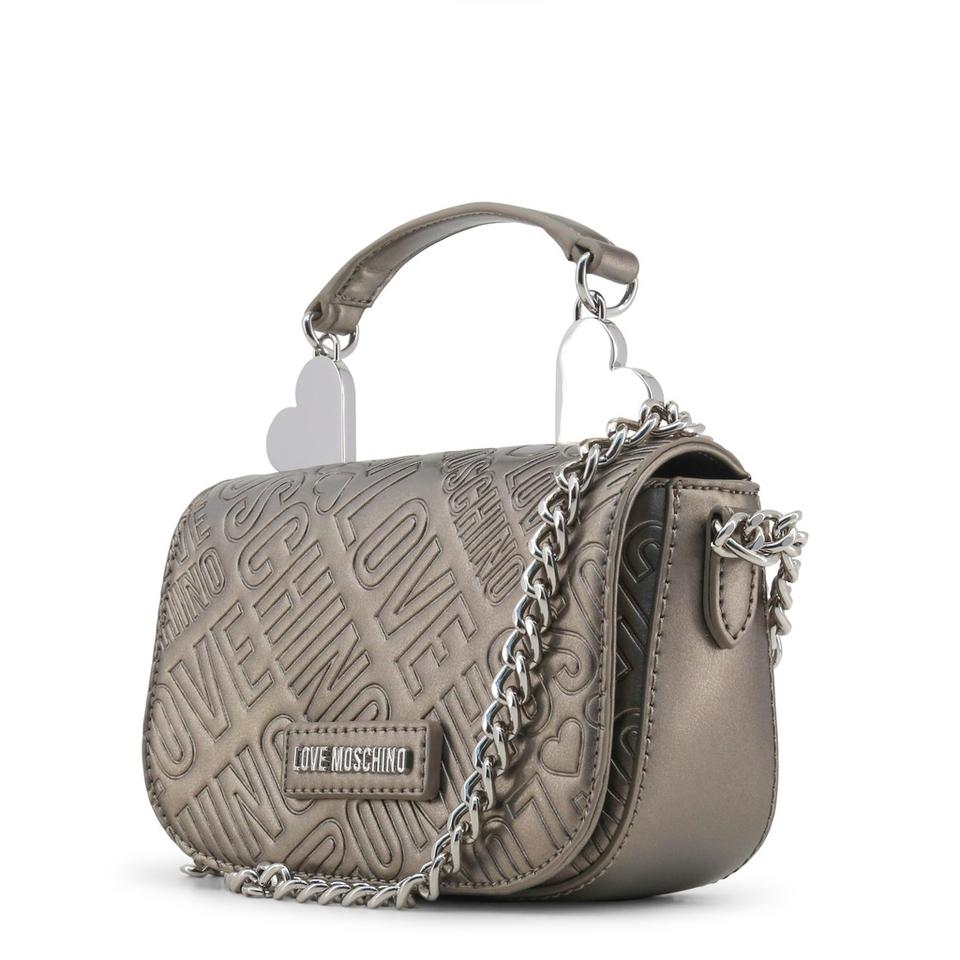 76ca9861effb6 Love Moschino Women Cluchbags Fall/Winter Shoulder Bag Image 0 ...