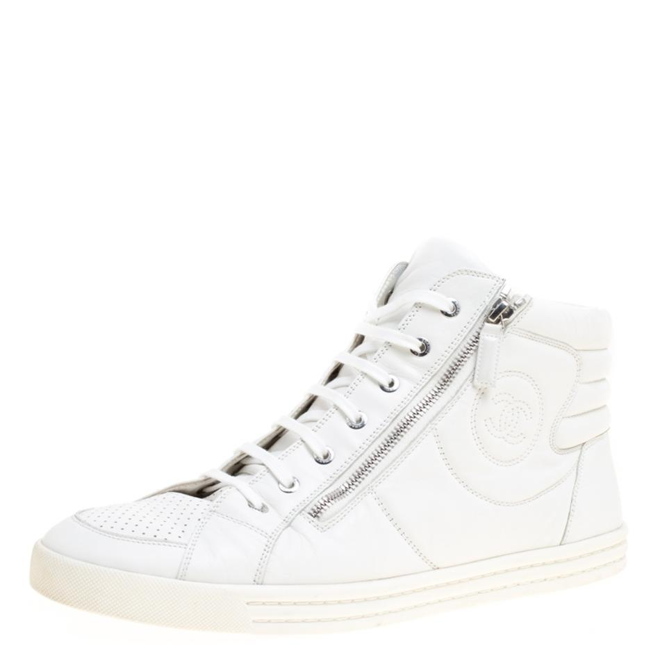 a83b1048282 Preloved Women s Chanel Sneakers - 100 products