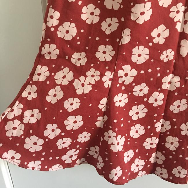 Other Skirt red Image 1