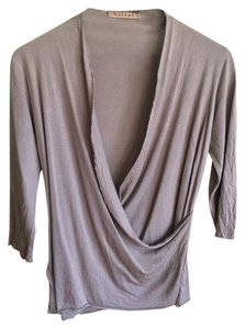 Velvet by Graham & Spencer Top Mauve