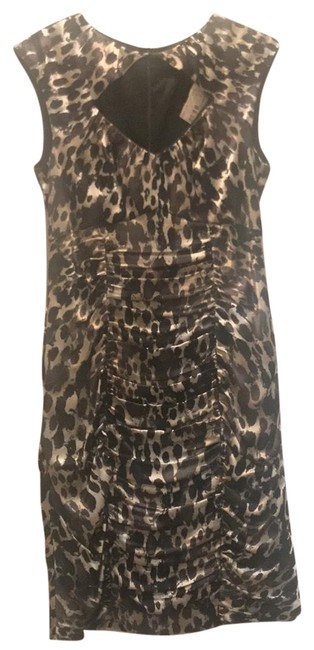 Preload https://img-static.tradesy.com/item/24138650/nanette-lepore-black-and-gold-tones-fiery-angel-mid-length-cocktail-dress-size-4-s-0-1-650-650.jpg