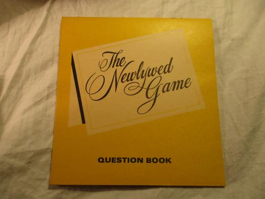 The Newlywed game vintage 3rd edition Image 9