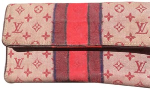 Louis Vuitton Louis Vuitton wallet painted in Spain by hand.
