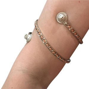 Chanel Chain Bypass Wrap