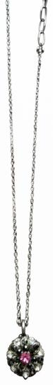 Preload https://img-static.tradesy.com/item/24138878/marianna-pink-20-inch-angel-charm-and-necklace-0-28-540-540.jpg