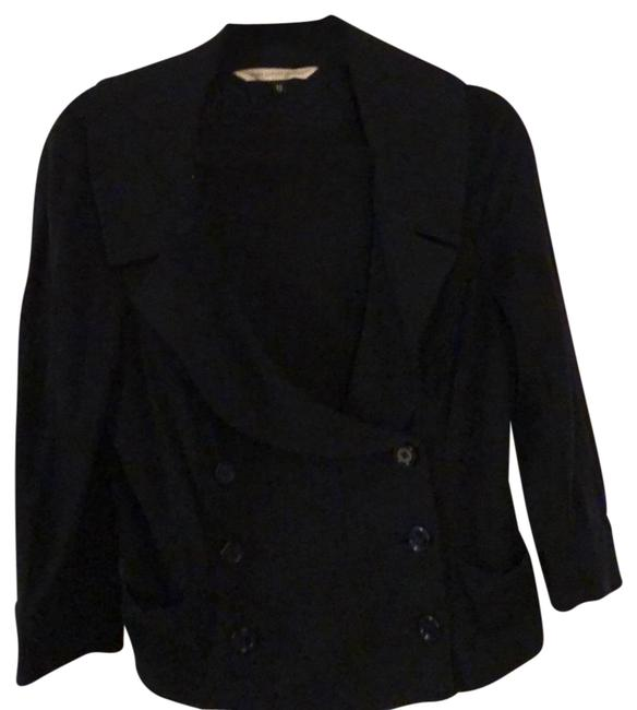 Preload https://img-static.tradesy.com/item/24138999/diane-von-furstenberg-black-other-blazer-size-12-l-0-1-650-650.jpg