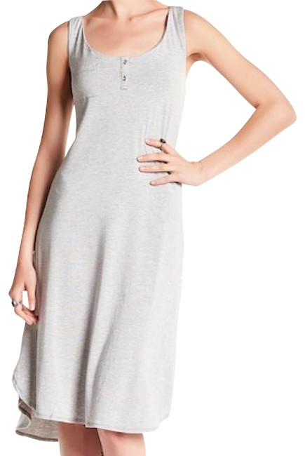 Preload https://img-static.tradesy.com/item/24139041/tart-collections-gray-cut-out-back-tank-short-casual-dress-size-2-xs-0-3-650-650.jpg