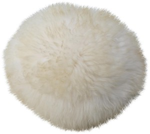 Unknown Vintage Tuscan Lambskin Hat