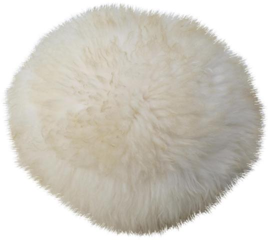 Unknown Vintage Tuscan Lambskin Hat Image 0