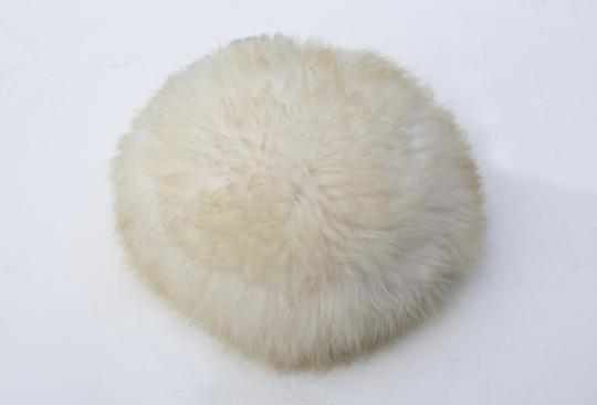 Unknown Vintage Tuscan Lambskin Hat Image 2